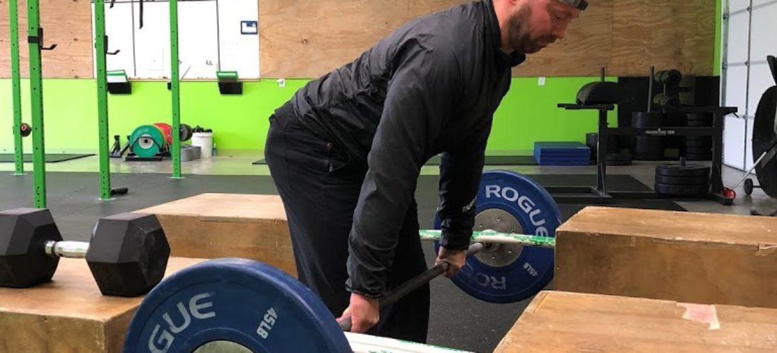 Importance of Training Isometrics