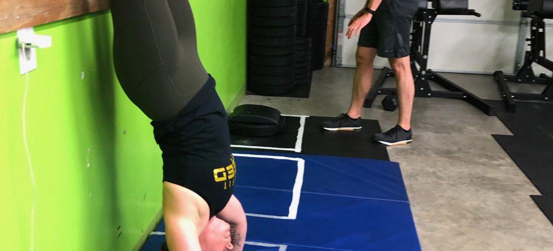 Gymnastics; Master the Basics
