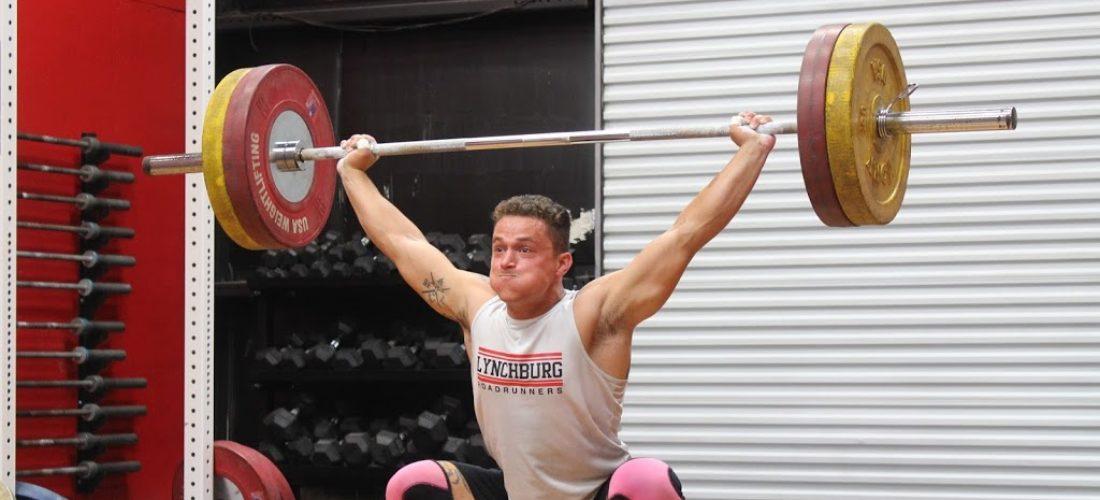 Gear in Weight Training