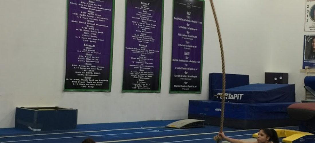 Youth Athletes and Training for Sport